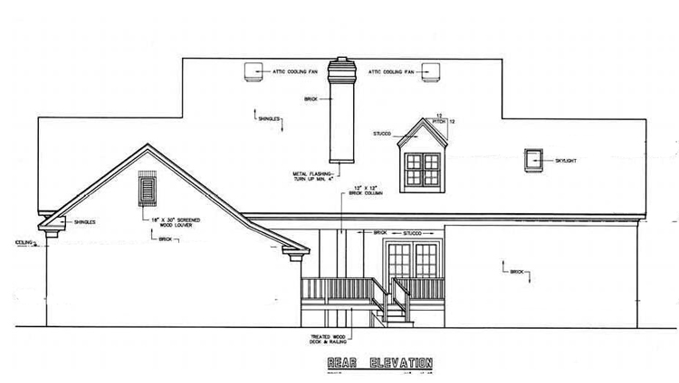 About daylight basement plans details and their plans from for Daylight basement plans