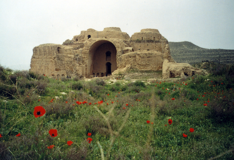 Castle of Ardeshir