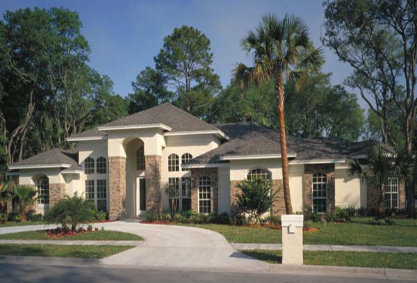 Dream ranch house plans and designs for sale types of for Cornerstone house plans