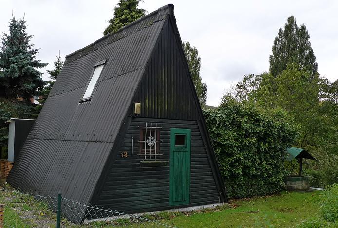Tiny Home Designs: A Frame House Plans Small Ideas - House Plans