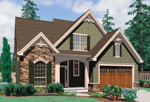 narrow lot house plans house plans and designs types